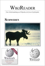 WikiReader Schweden & WikiPedia-CD